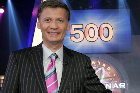Wer wird Millionär? - Die 500. Sendung am 10. September 2005