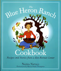 The Blue Heron Ranch Cookbook