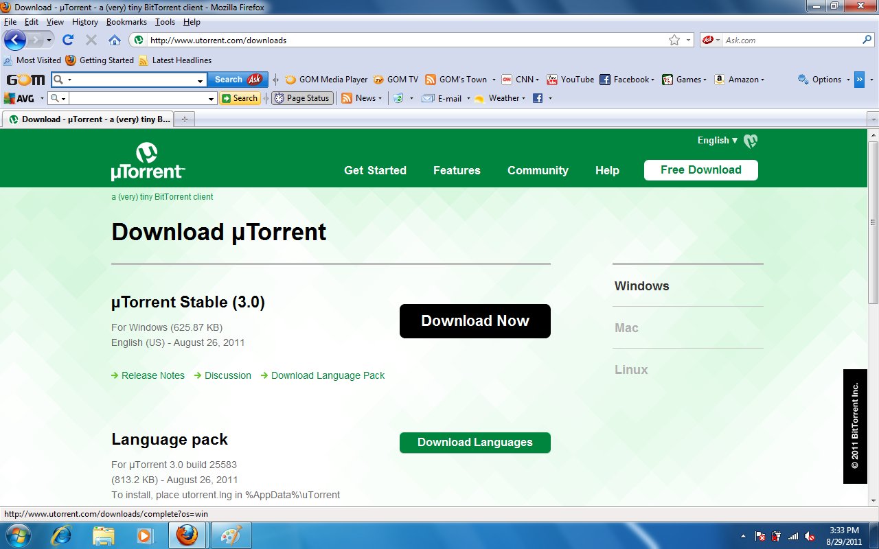 best torrent software to download movies