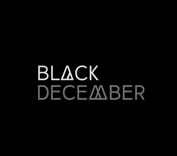 Kara Aralık