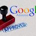 Tips Mudah Diterima Google Adsense