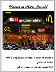 Vamos al Marx Donald