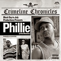 Phillie and Lord Jessiah Allah - Crimeline Chronicles (Real Hip-hop)