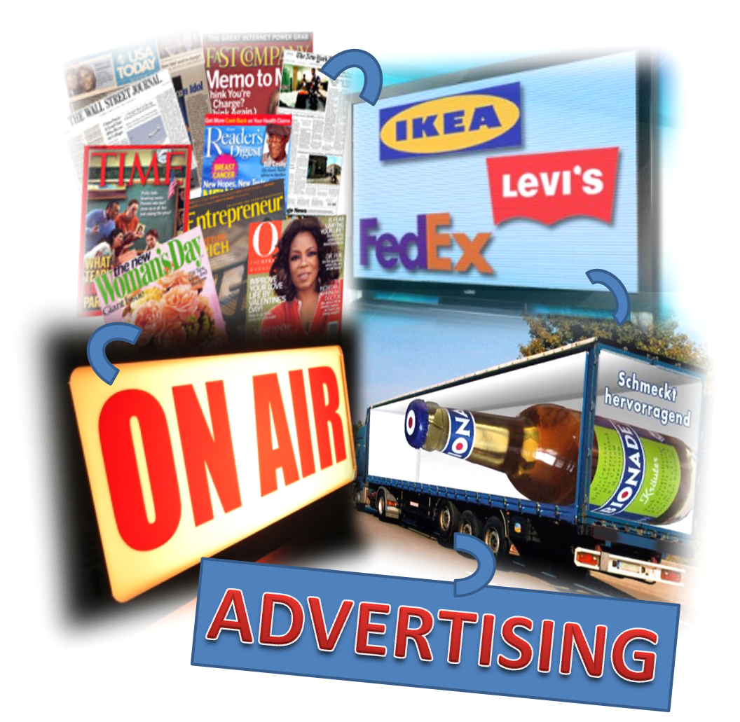 Advertising Sales Promotion http://themarketingmojo.blogspot.com/2011/07/advertising-vs-sales-promotion.html