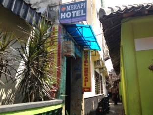 Hotel Murah Sosrowijayan - Merapi Hotel