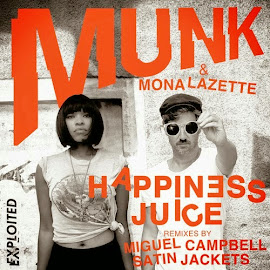 Munk - Happiness Juice