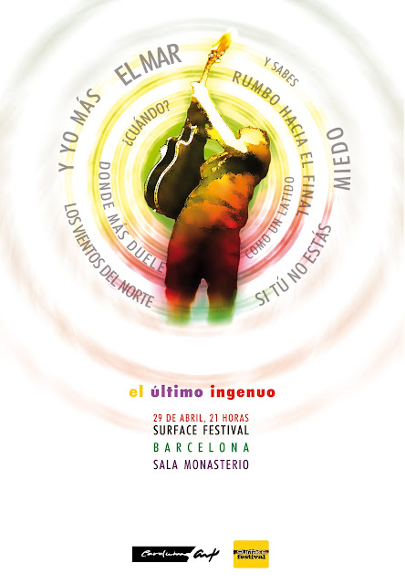 cartel-elúltimoingenuo-Carolum-Art