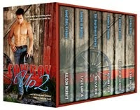 COWBOY UP 2 Boxed Set