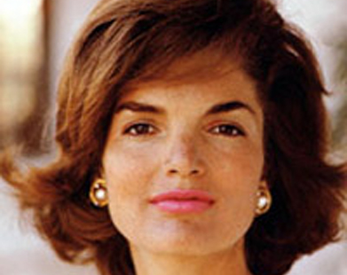 Jackie Kennedy didn 39t become a style icon for mixing things up all the time
