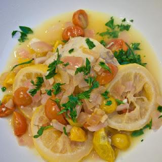 Easy wahoo recipe is yummy for Wahoo fish recipes