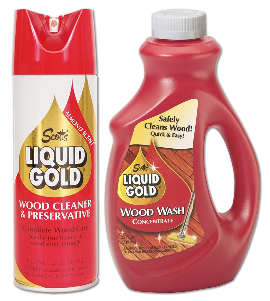 Scott's Liquid Gold for Wood #Review  Just Another New Blog