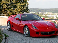 Αγρότης κυκλοφορούσε με... Ferrari 200.000 ευρώ!
