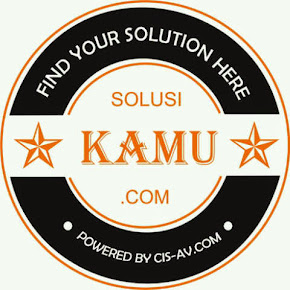 Powered By Solusikamu.com