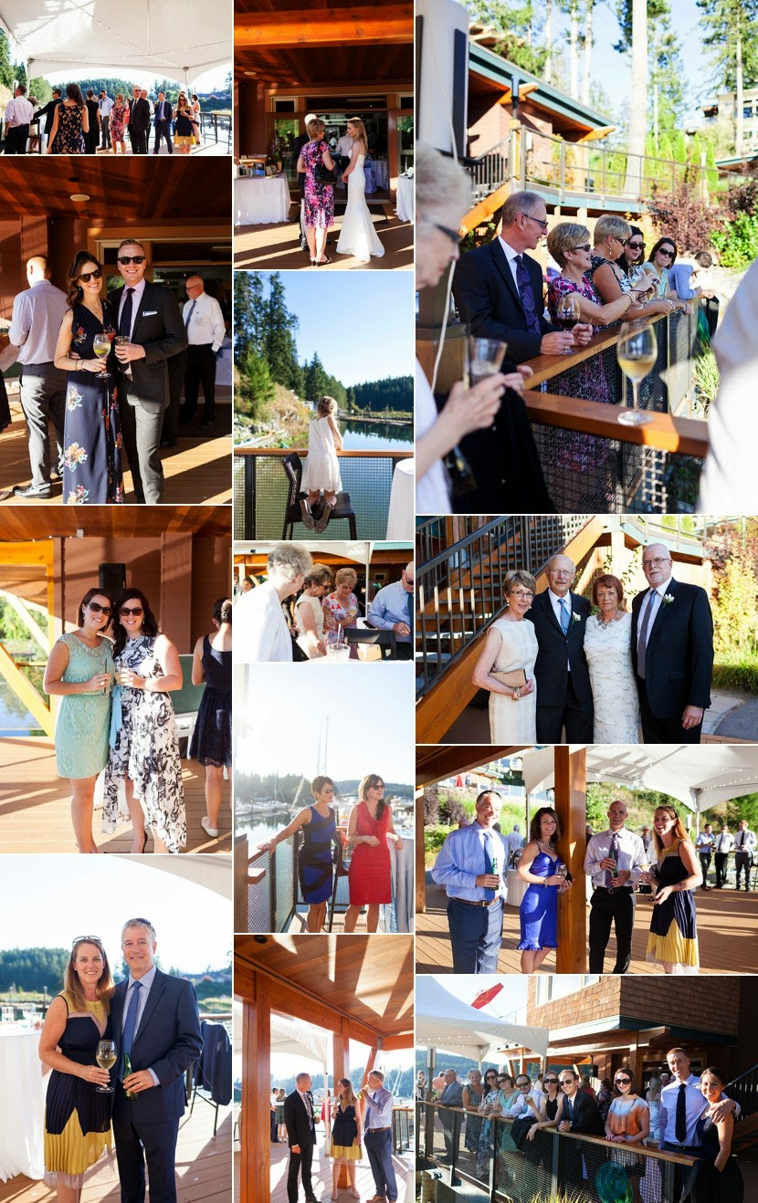 painted boat guests photo