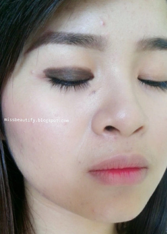 Miss Beautify Beautify Your World Makeup Indonesia