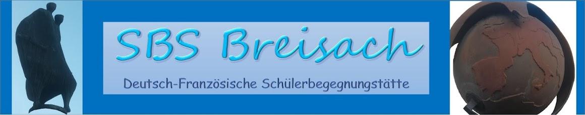 SBS Breisach