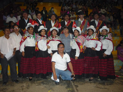 Maestros irazolinos - 2012