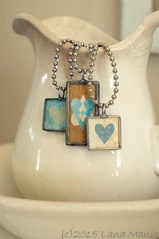 Soldered Charms Sale