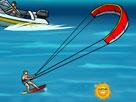 Yetenekli Sörfçü Oyunu
