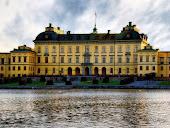 Real dominio de Drottningholm.