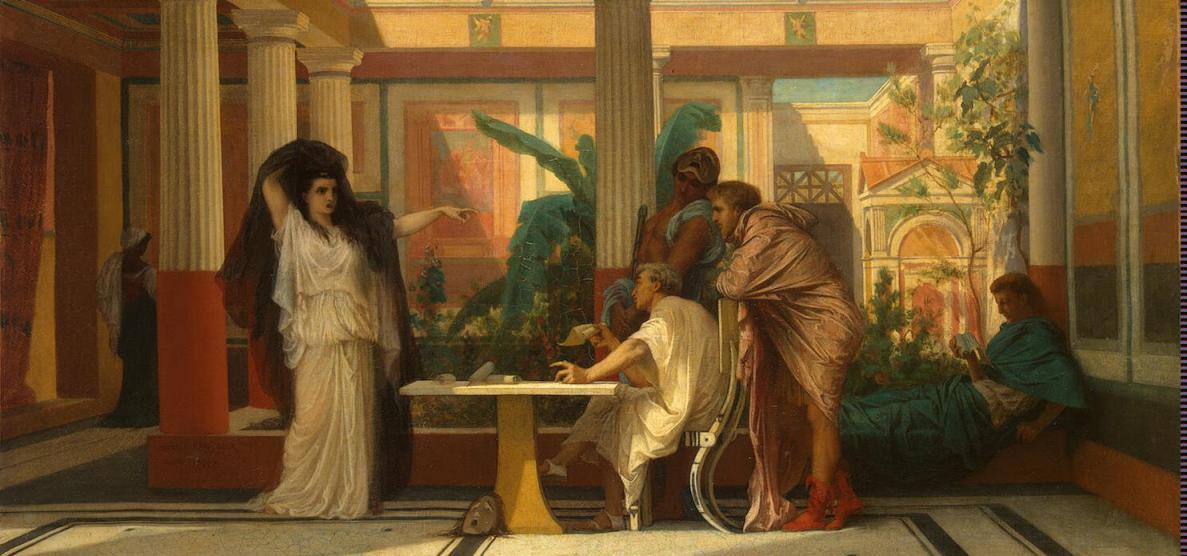 Matrimonio Romano Antiguo : La intercesión en derecho romano concepto y clases