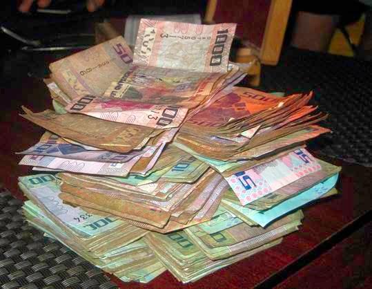 Sierra Leone Money