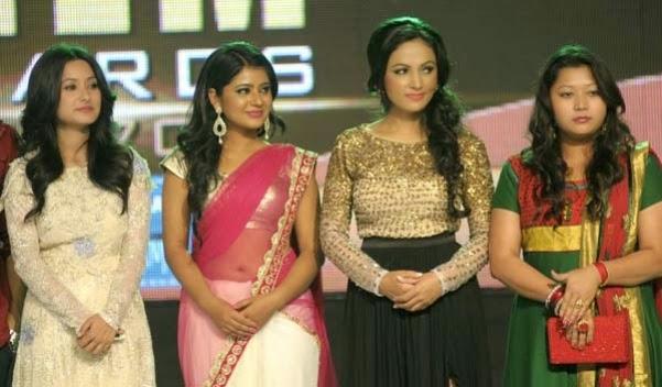 INFA Nepal Film Award 2014 Hong Kong Nomination