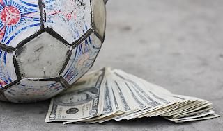 Clubes europeos tuvieron pérdidas millonarias en el 2010
