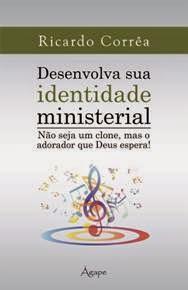 DESENVOLVA SUA IDENTIDADE MINISTERIAL