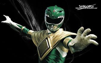 #7 Power Rangers Wallpaper
