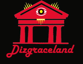 Dizgraceland Collectibles