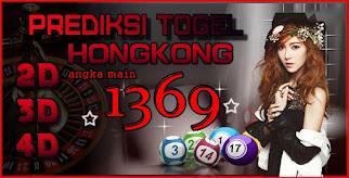 BOCORAN TOGEL HONGKONG