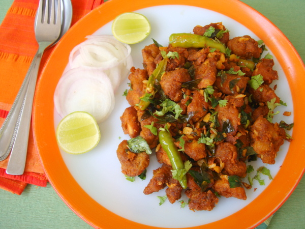 Indian foods how to make chicken 65 recipe dry crispy masala chicken 65 recipe at last forumfinder Choice Image