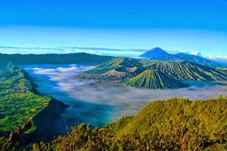 Bali Ijen Bromo Tour Surabaya