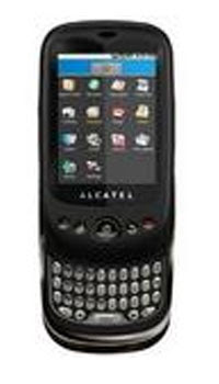 Alcatel ICE3 OT 980