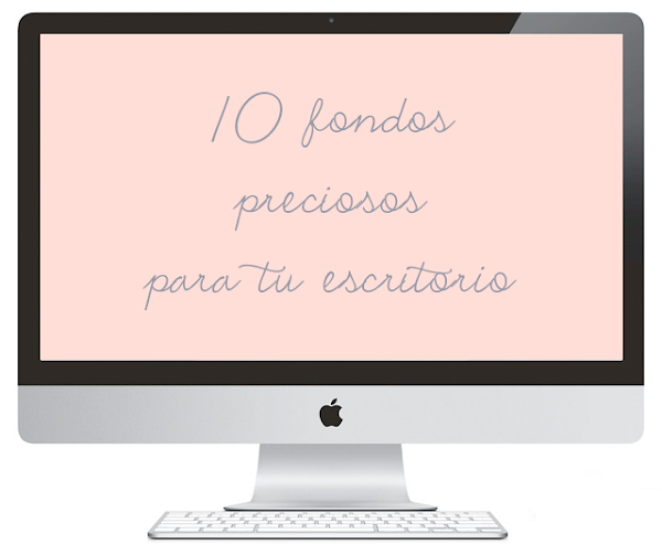 10 fondos de pantalla para vuestro escritorio