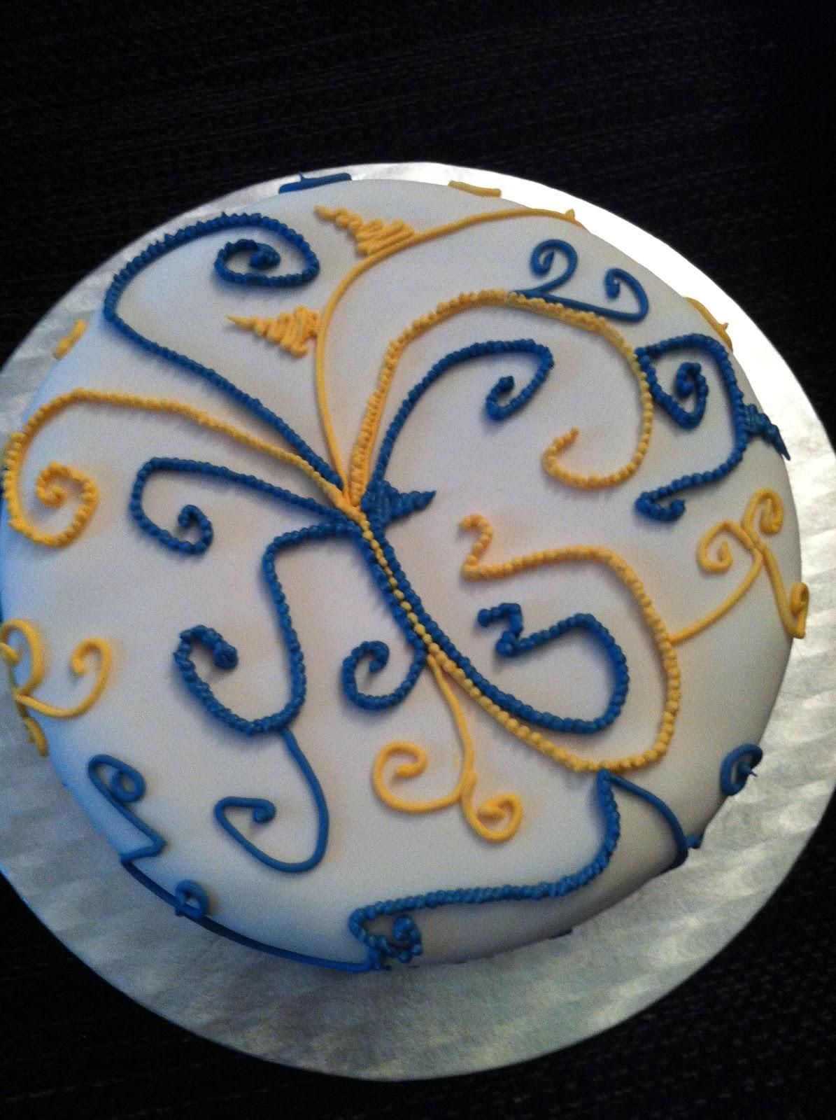 le due torte bologna torta veloce per un collega
