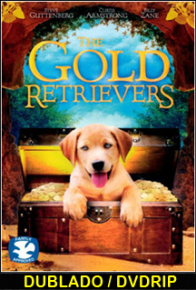 Assistir Cão de Ouro Dublado