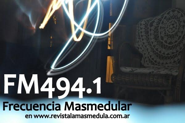 FM 494.1 - Frecuencia Masmedular
