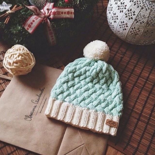 Милейшая шапка для ребенка или
