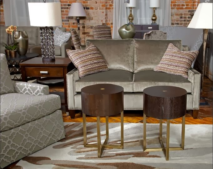 Highland House Furniture Preview From High Point Market