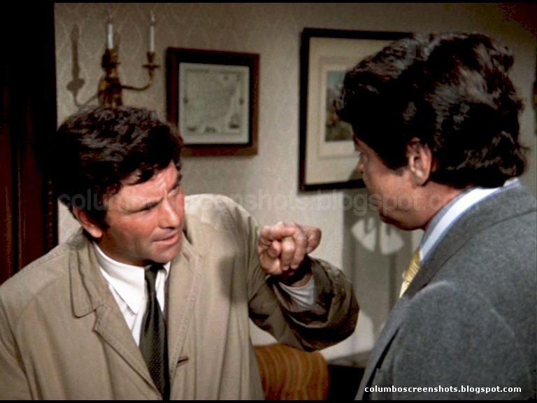 Columbo Suitable for Framing TV Episode 1971 IMDb - dinosauriens.info