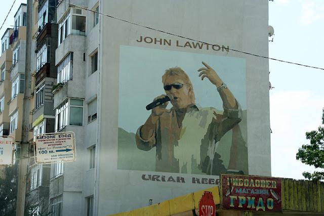 Kavarna John Lawton