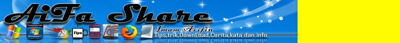 Aifa Tips Trik Dan Download