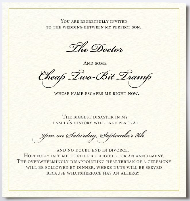 marriage invitation quotes - photo #4