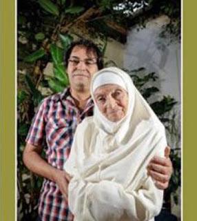 Di Usia 91 Tahun Wanita Prancis Ini Menyatakan Masuk Islam