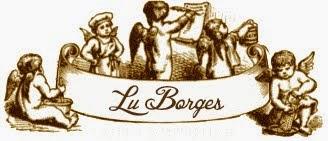 Lu Borges - Confeitaria Artística