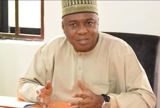 Agitations threatening national unity – Saraki