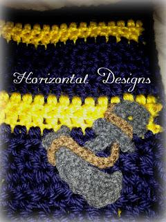 Makery: DIY: Crochet Chain Necklaces - blogspot.com