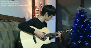 Sungha Jung - The Milky Way (Original)